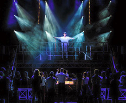 Theatre Lighting Hire