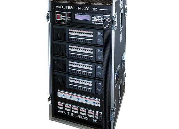 Avolites Art2000 T4 48 x 16A Channel Dimmer