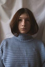 natural fashion portrait art, conceptual, photograph