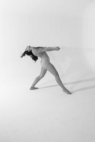 studio art, conceptual, photograph dance dancer movement