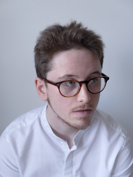 Dan, 23. Musician, Theatre Customer Relations Assistant (bilingual). From Cardiff, Wales.