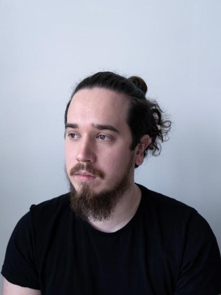 Zack, 24. Photographer, aspiring Lecturer. From Stratford Upon Avon, England.