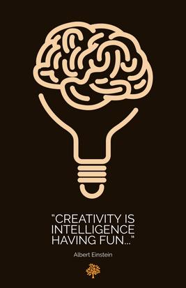 We love being creative