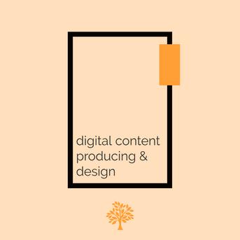 Digital Content Design