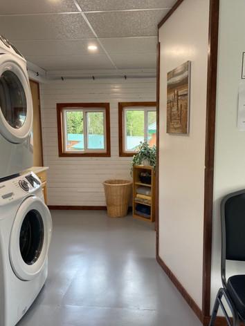 Laundry House