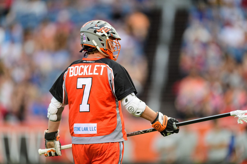 Why the Denver Outlaws Experience is Outstanding