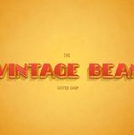 Vintage Bean