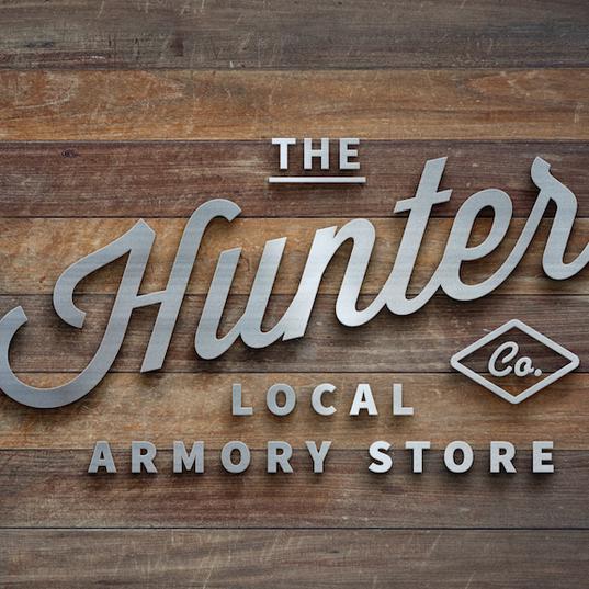 Hunter Armory