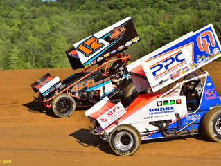 Patriot Sprint Tour Back At 'New York's Toughest Bullring'