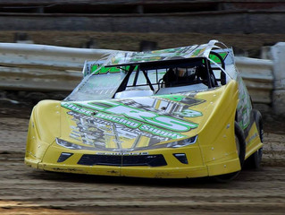 Close Racing Supply Presents Opening Night and $1,000 to Win Crate Late Models at Woodhull