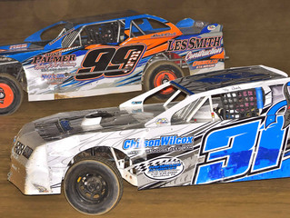 'Steve Kent Memorial 100' Lap Sponsorship Underway