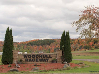 Woodhull Raceway Sees New Ownership