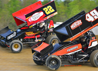 Patriot Sprint Tour Returns For Second Show Of The Season