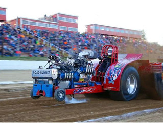 Lucas Oil Pro Pulling League To Tackle Woodhull Saturday