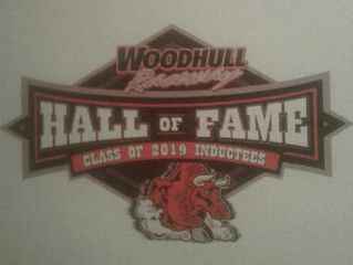 Woodhull Hall of Fame Plus Street Stock 'King of the Bullring' This Saturday
