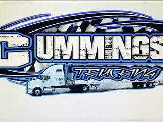 Cummings Trucking Adds Perk For Crate Late Model Winner
