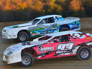 Transponder System On Hold Until May 4 For Woodhull Raceway