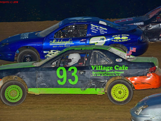 Front Wheel Drives Add Johnson Auto Supply As Class Sponsor