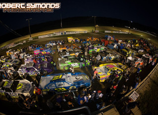 Autograph Night This Saturday At Woodhull Raceway