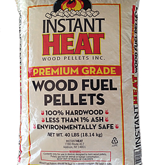 Instant Heat Wood Pellets Huge Fireworks Show Lined Up At Woodhull This Saturday