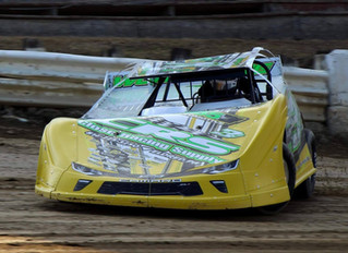 Close Racing Supply Adds To Crate Late Model Payout During 'Full Fender Frenzy' Night