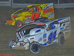 Open Practice to be Held at Woodhull Raceway