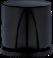Schwarz matt*