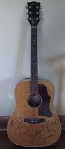Gibson J50