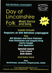 Day of Lincolnshire Folk