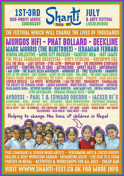 Shanti Fest