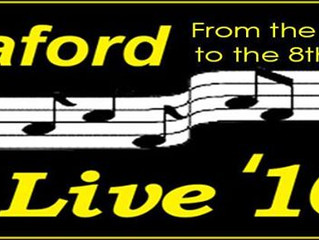Sleaford Live Music Festival