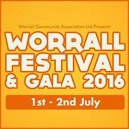 Worrall Festival