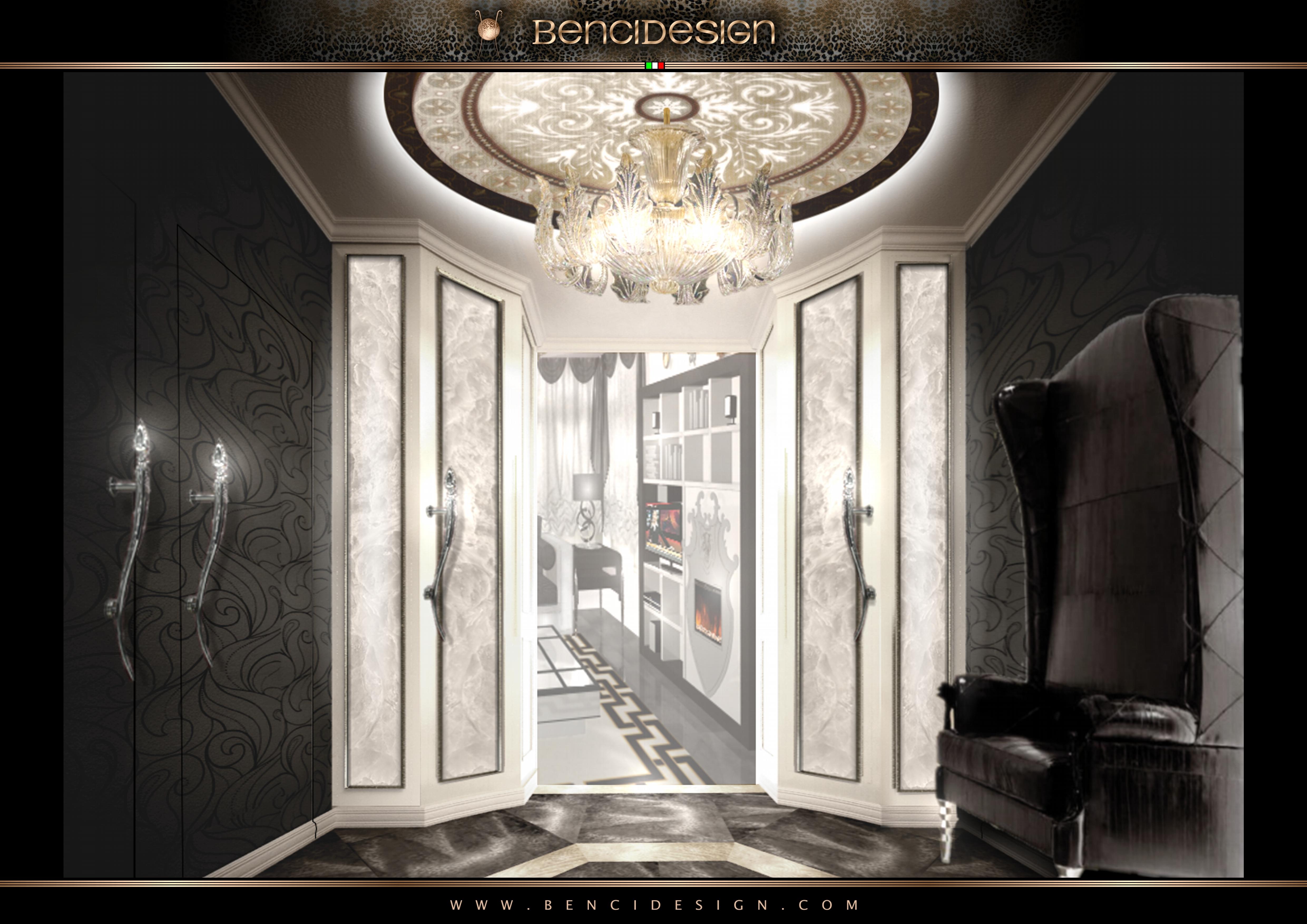 Appartamento Moscow