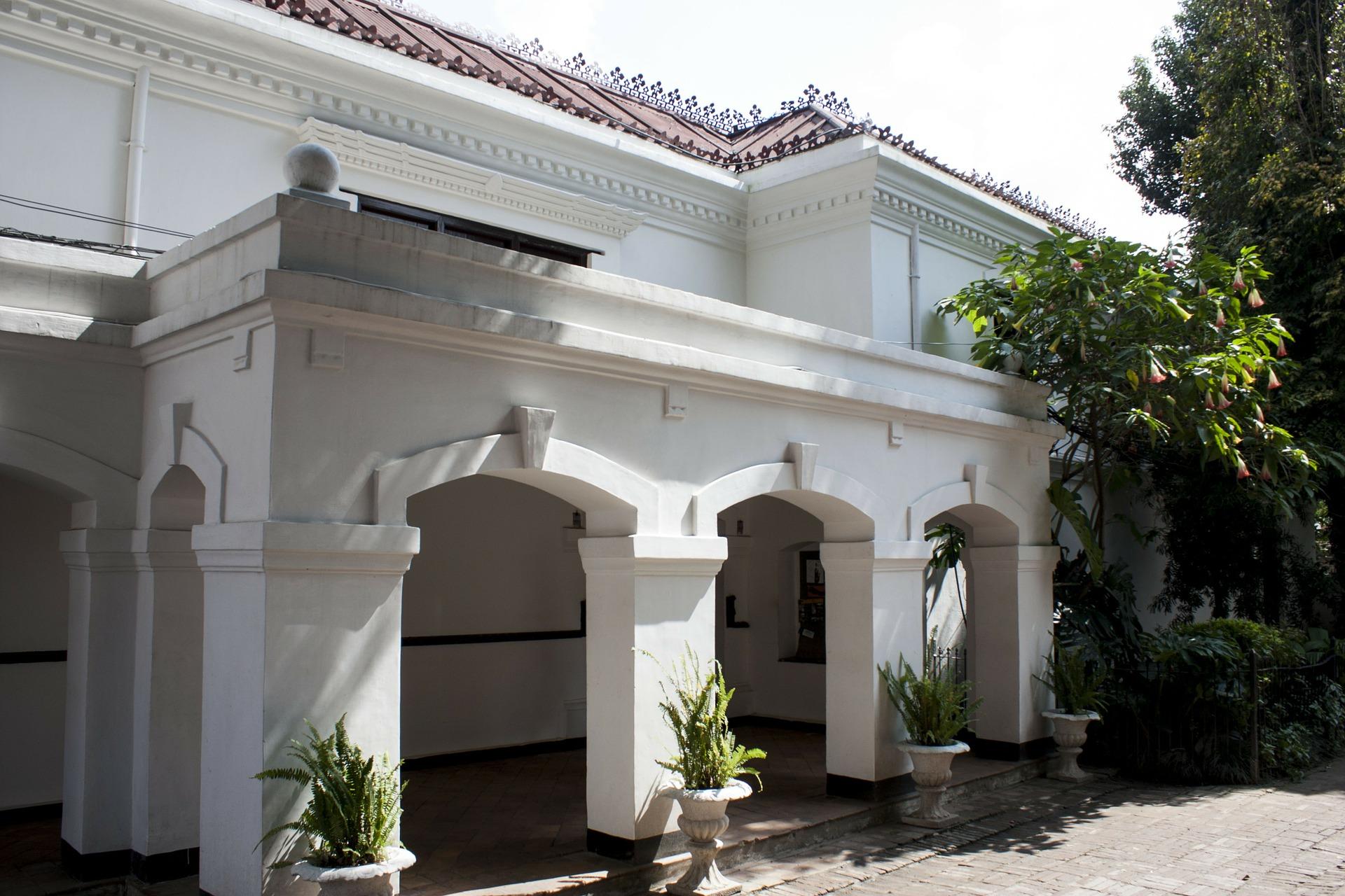 Villa - Senegal
