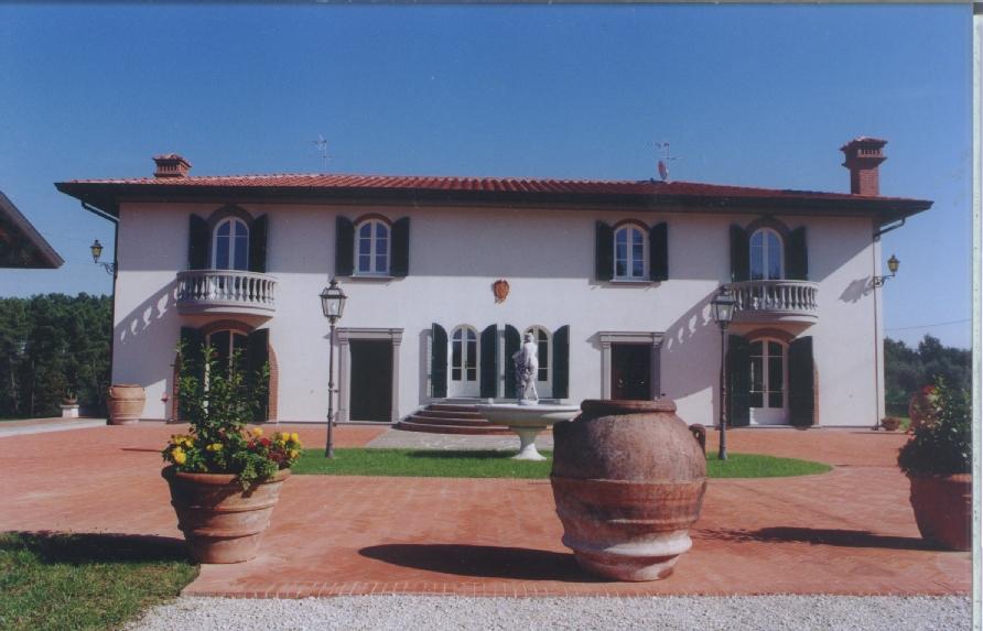 Villa Tuscany - Italy