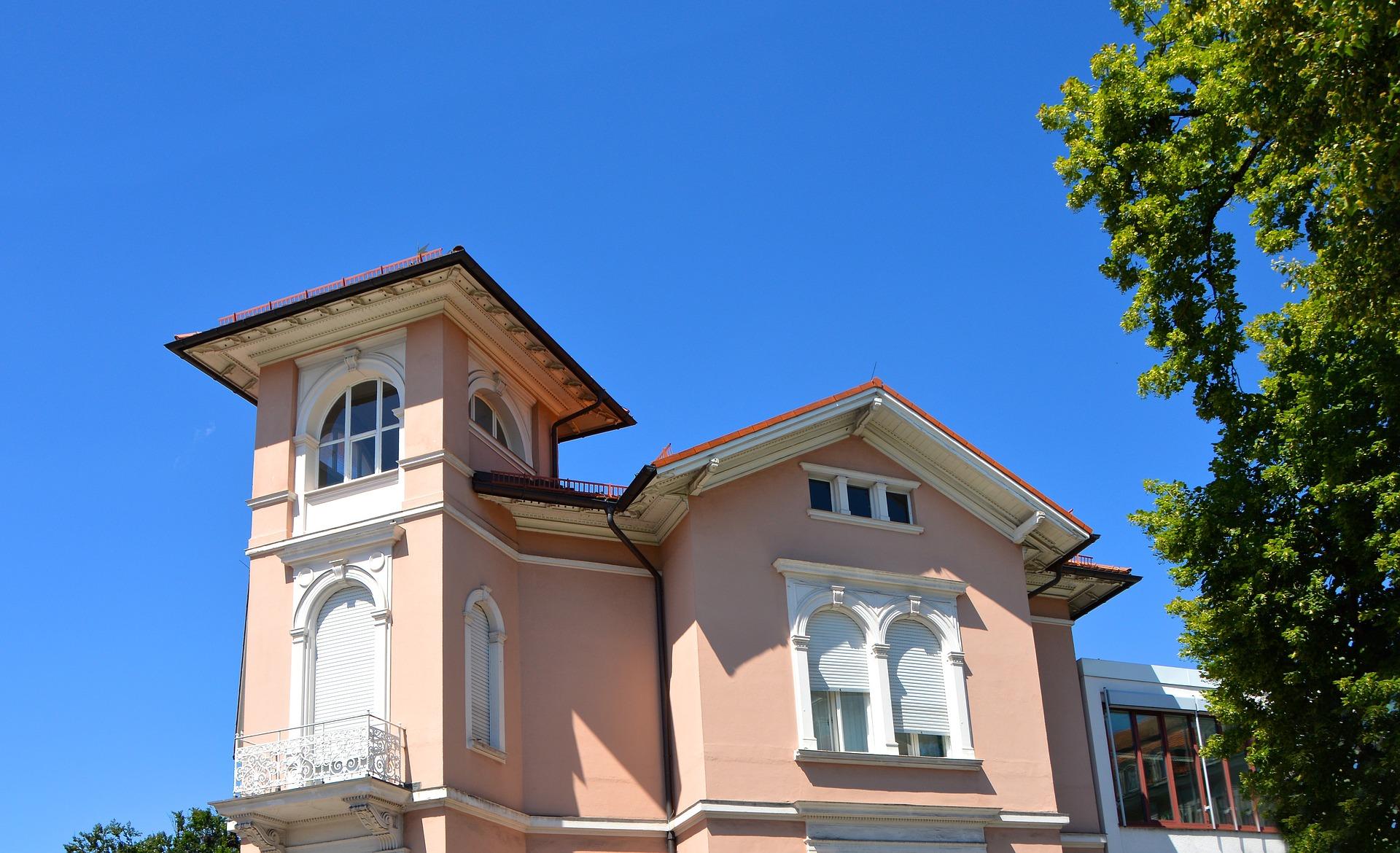 Villa - Italy