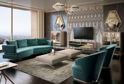 Appartamento Miami
