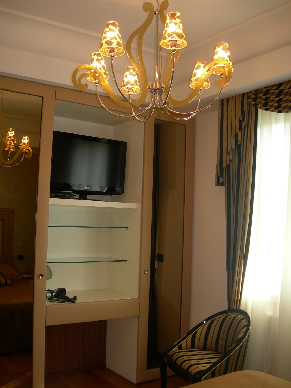 4 * hotel Saint Petersburg