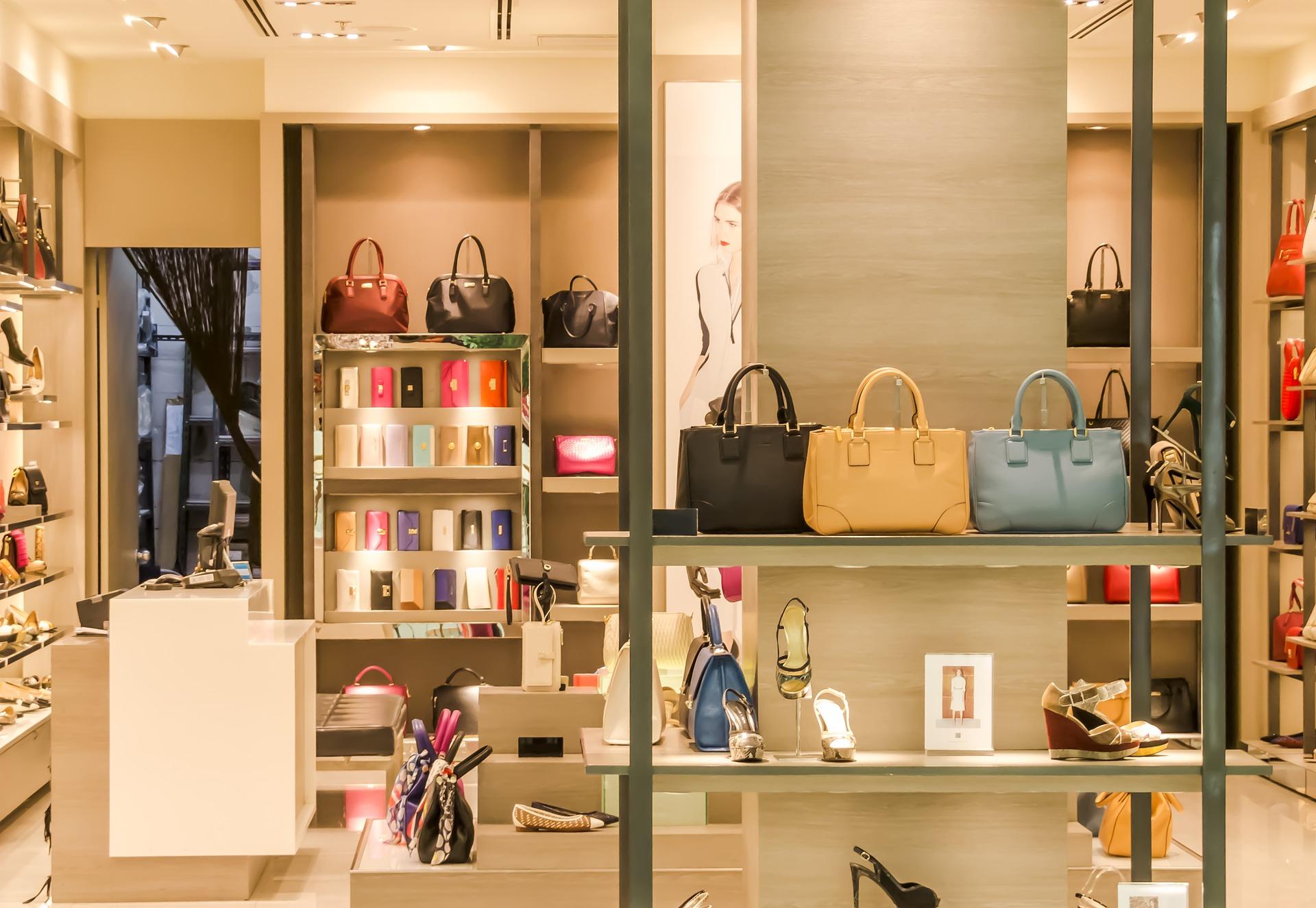 bags shop