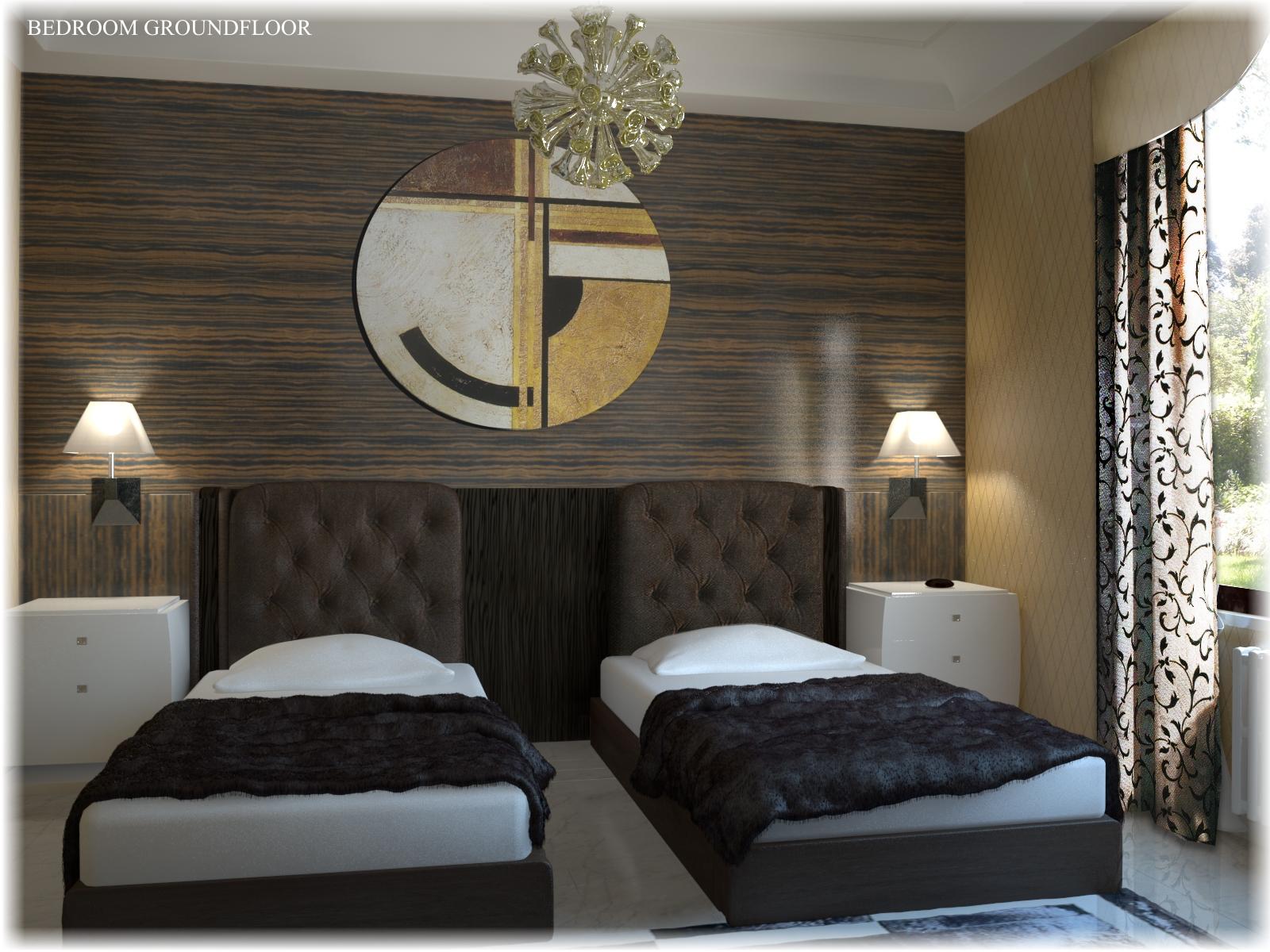 5 * hotel London