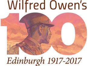 Wilfred Owen's Edinburgh Enlightenment