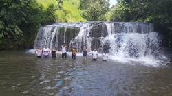 cascadas yanayaku