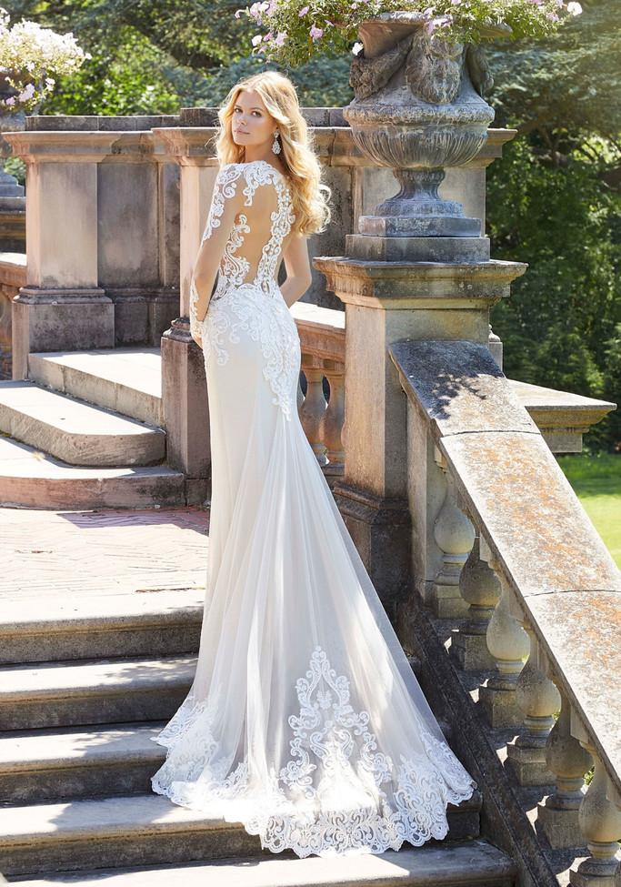 Phillipa Wedding Dress
