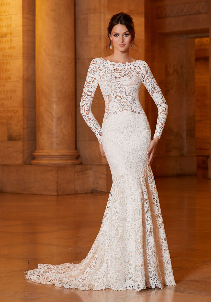 Alexandria Wedding Dress