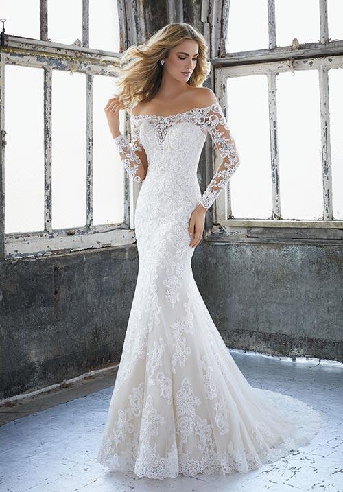 Karlee Wedding Dress