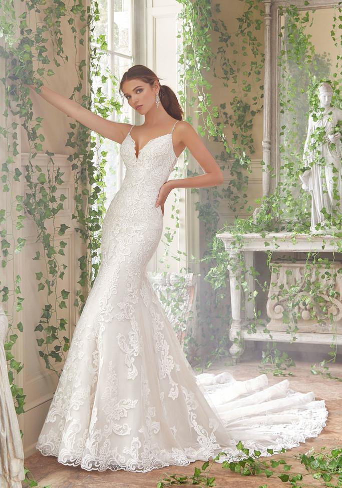 Peta Wedding Dress
