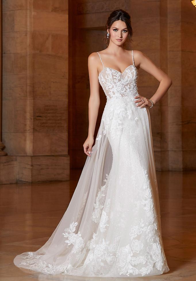 Amabelle Wedding Dress