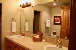 Twin Bath