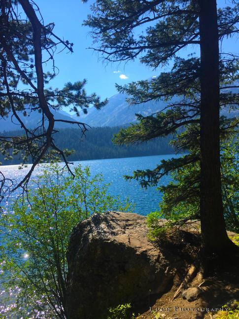 Phelps Lake