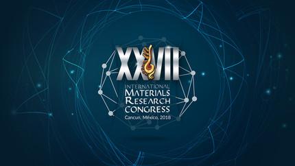 Invitación a enviar resumen al XXVII IMRC